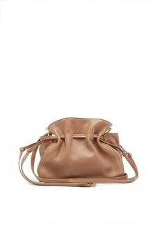 Mansur Gavriel Mini Protea leather cross-body bag