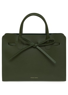 MANSUR GAVRIEL Mini Sun Leather Bag