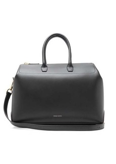 Mansur Gavriel Travel small leather bag