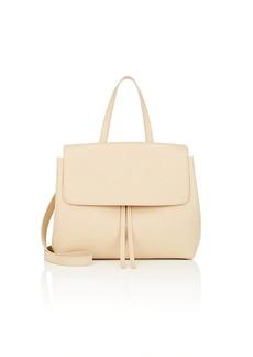 Mansur Gavriel Women's Lady Mini Leather Shoulder Bag - Neutral