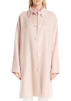 MANSUR GAVRIEL Wool & Cashmere Coat