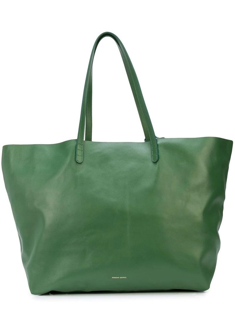 Mansur Gavriel oversized tote bag