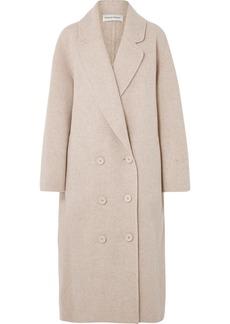 Mansur Gavriel Oversized Wool-blend Coat