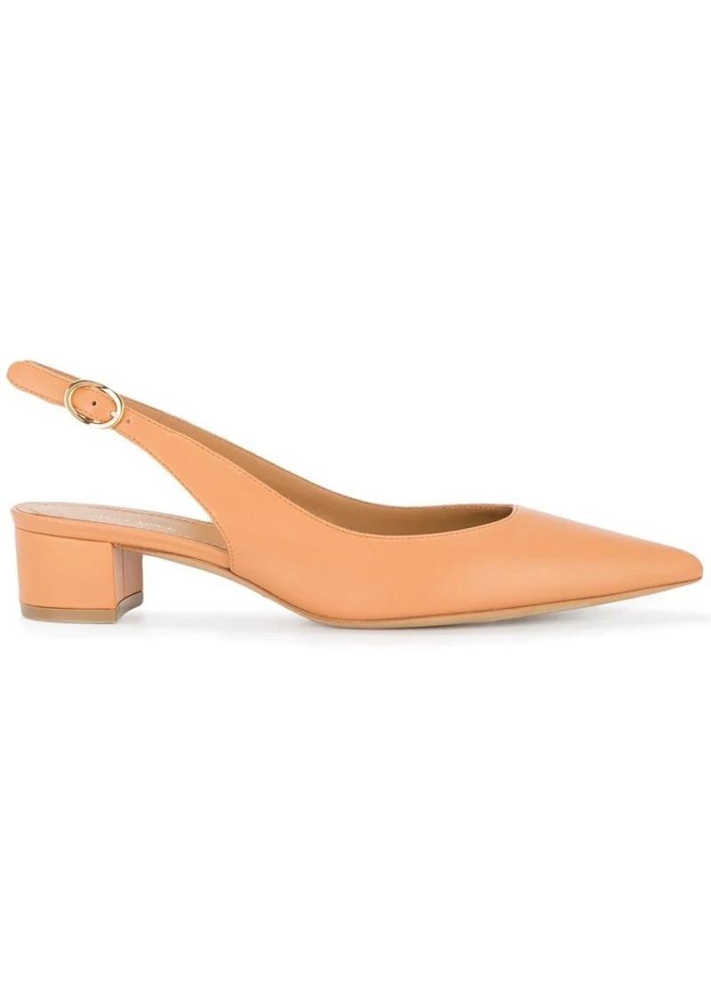 fc7c71b3660 Mansur Gavriel slingback heel pumps