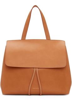 Mansur Gavriel Tan Lady Bag