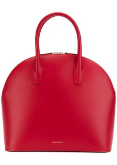 Mansur Gavriel Top Handle Rounded Bag