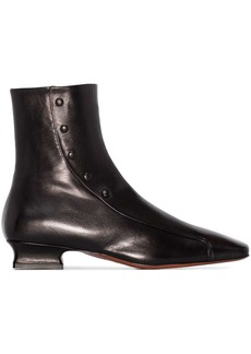 MANU Atelier Ankle Duck 30mm boots