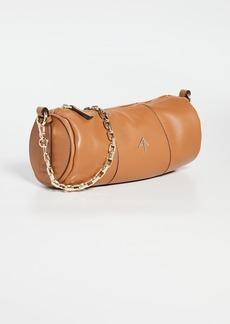 MANU Atelier Cylinder Chain Bag