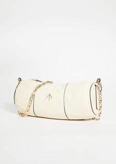 MANU Atelier Cylinder Chain Soft Bag