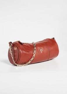 MANU Atelier Cylinder Shoulder Bag