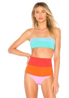 Abigail Bikini Top