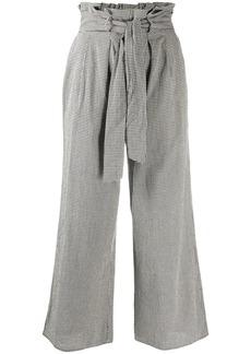 Mara Hoffman Arianna belted pants