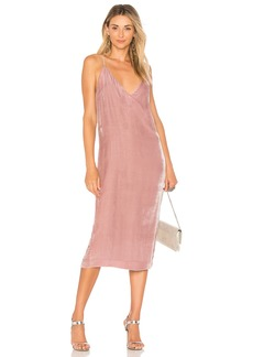 Mara Hoffman Georgia Slip Dress