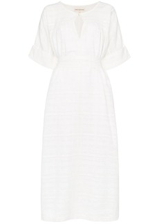 Mara Hoffman Harriet Organic Cotton Dress