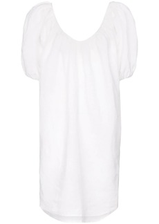 Mara Hoffman Iodine linen dress