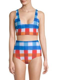 Lira Bikini Top