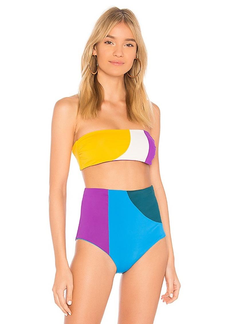 24277a53fa Mara Hoffman Mara Hoffman Abigail Bikini Top | Swimwear