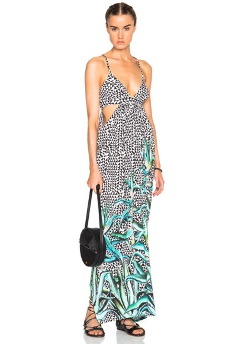 Mara Hoffman Aloe Dress