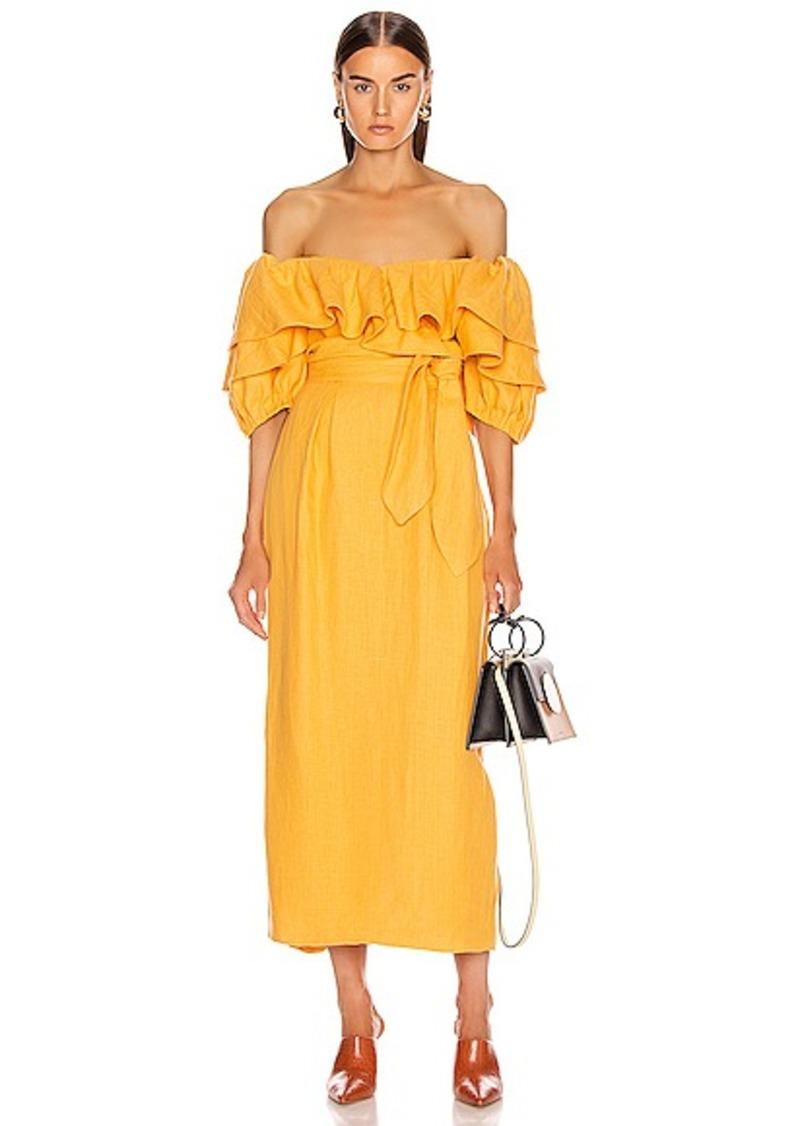 Mara Hoffman Arabella Dress