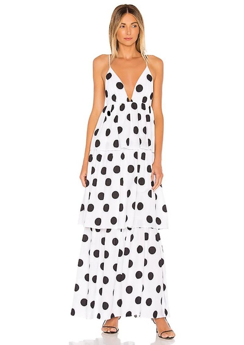 Mara Hoffman Bari Dress