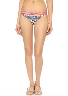 Mara Hoffman Brazillian Bikini Bottoms