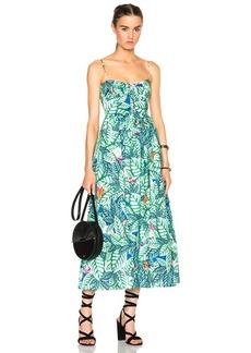 Mara Hoffman Bustier Dress