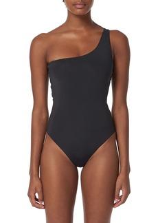 Mara Hoffman Cher One-Piece Swimsuit
