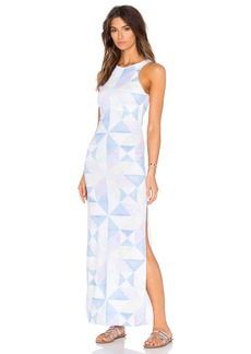 Mara Hoffman Column Dress