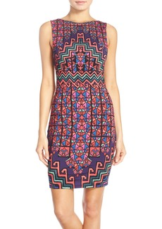 Mara Hoffman Cutout Back Cover-Up Dress