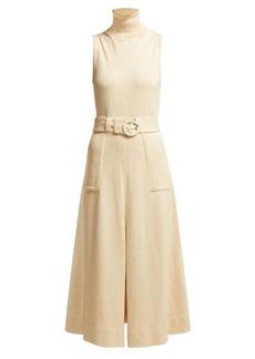 Mara Hoffman Elle sleeveless dress