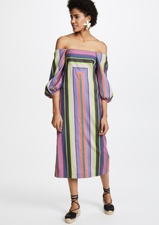 Mara Hoffman Genevieve Dress