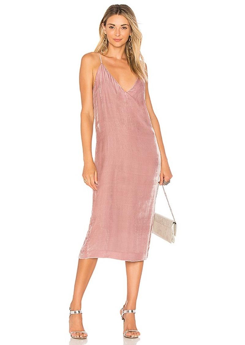Mara Hoffman Georgia Slip Dress