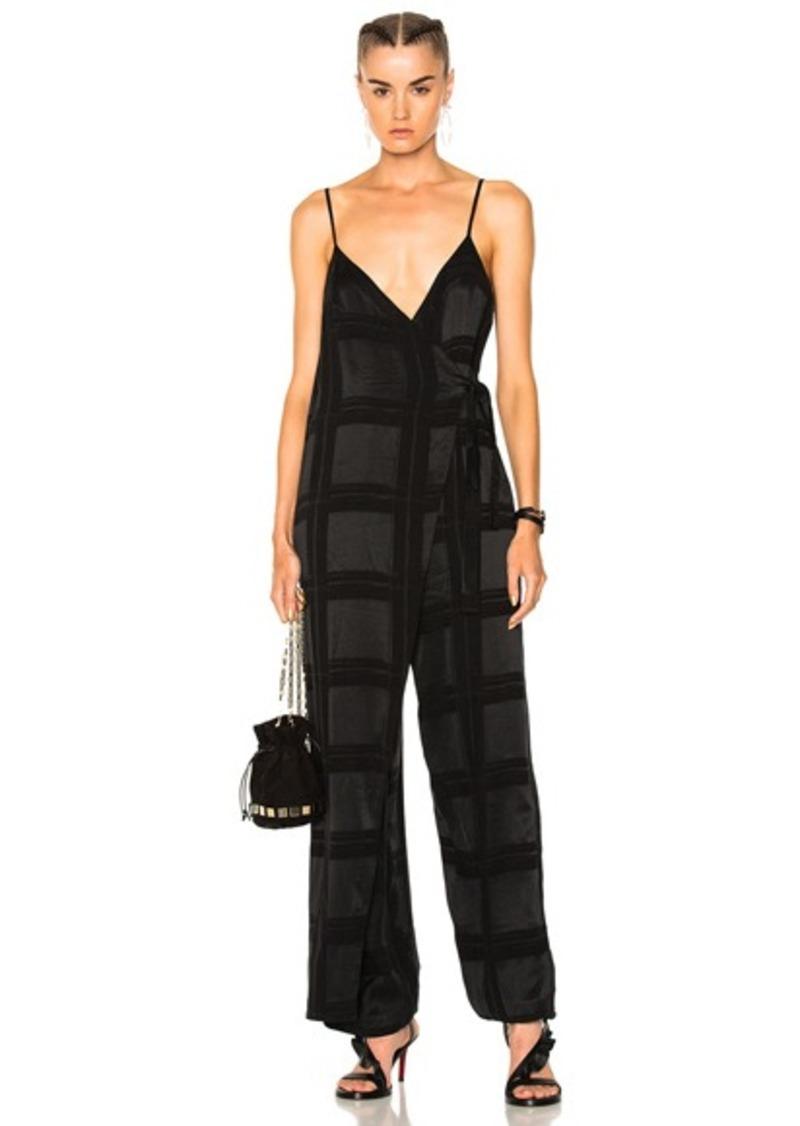 61072149dd8 Mara Hoffman Striped Jumpsuit - Wallpaperworld1st.com