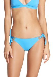 Mara Hoffman Grommet Bikini Bottoms