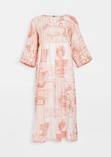 Mara Hoffman Harrieta Dress