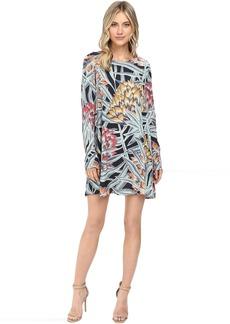 Mara Hoffman Herbarium Swing Dress