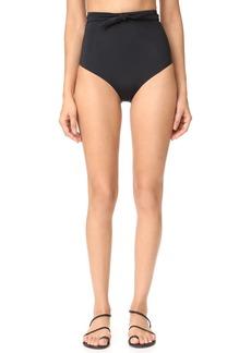 Mara Hoffman Jay Bikini Bottoms