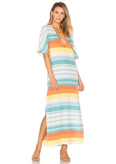 Mara Hoffman Kimono Dress