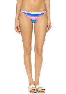 Mara Hoffman Landscape Bikini Bottoms