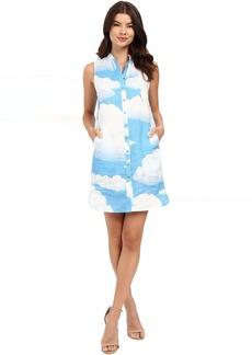Mara Hoffman Linen Shirtdress
