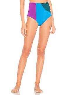 Mara Hoffman Lydia Bikini Bottom