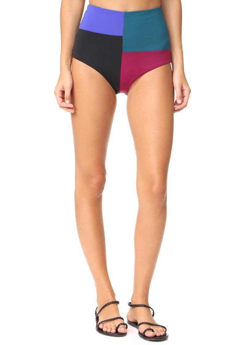 56a50dacecf64 Mara Hoffman Mara Hoffman Lydia Bikini Bottoms | Swimwear