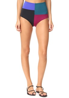 Mara Hoffman Lydia Bikini Bottoms