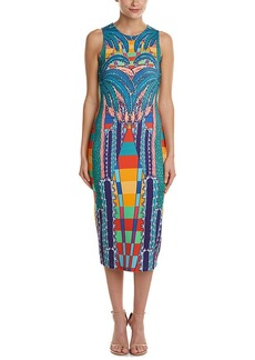 Mara Hoffman Mara Hoffman Keyhole Sheath Dress