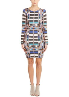 Mara Hoffman Mara Hoffman Printed Sheath Dress