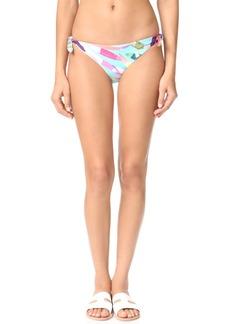 Mara Hoffman Marimba Tie Side Bikini Bottoms