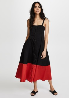 Mara Hoffman Marina Dress