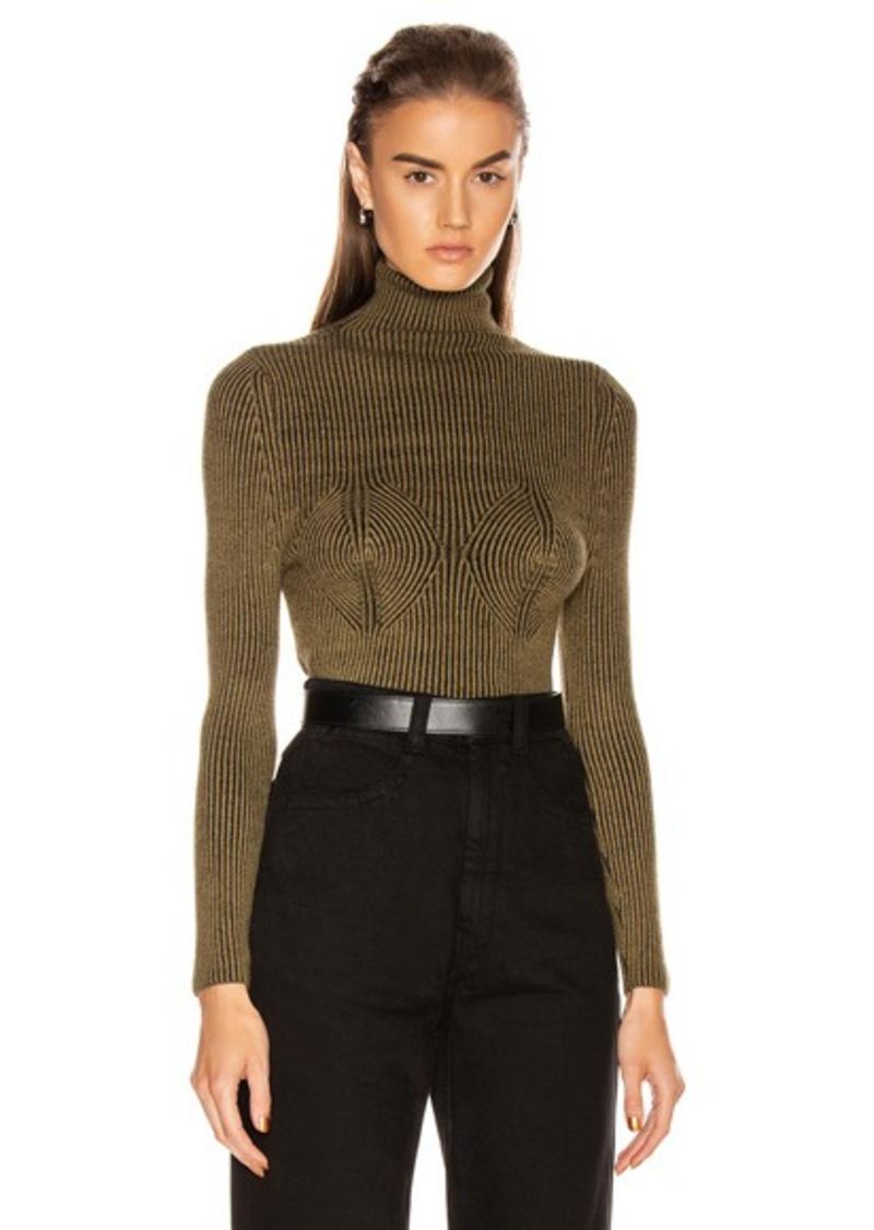 Mara Hoffman Mida Sweater
