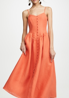 Mara Hoffman Mischa Dress
