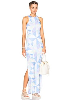 Mara Hoffman Modal Column Dress